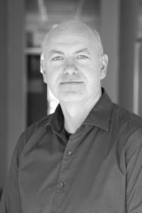 Der Geschäftsführer der Ingenieurgesellschaft Herr Reiner Rödel